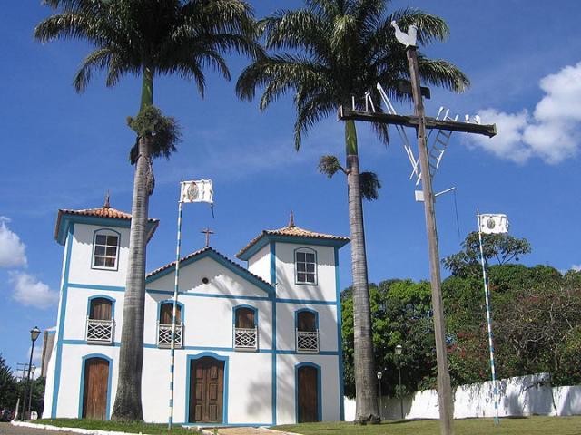 Setor hoteleiro responde por ¼ dos empregos diretos de Pirenópolis (GO)