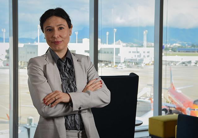 Plaza Premium Lounge anuncia Pamela Stein como nova Gerente Geral