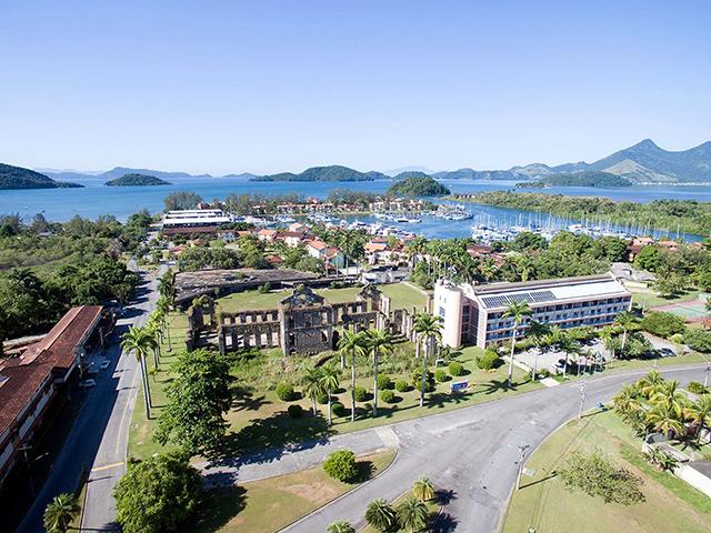 Hotel Samba Angra dos Reis (RJ) sediará evento de triathlon em julho