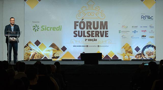 Sulserve tem início em Novo Hamburgo (RS)