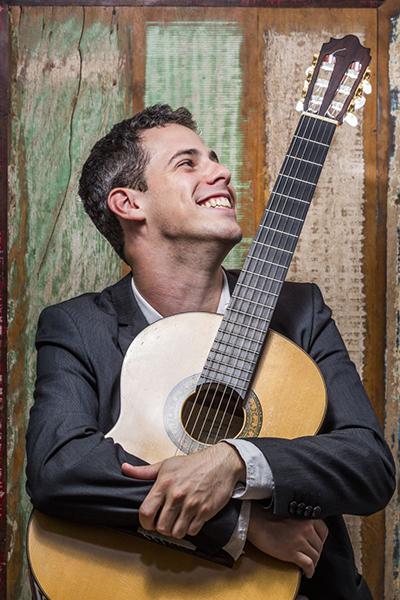 Hotel Toriba promove recital em homenagem a Heitor Villa-Lobos