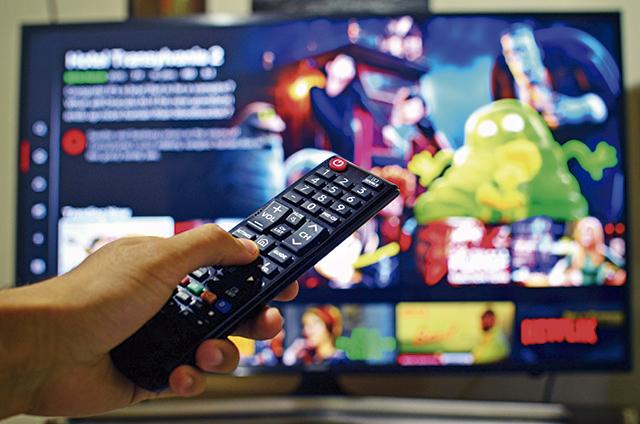 Sistema de Televisão IPTV traz novas possibilidades para a hotelaria moderna