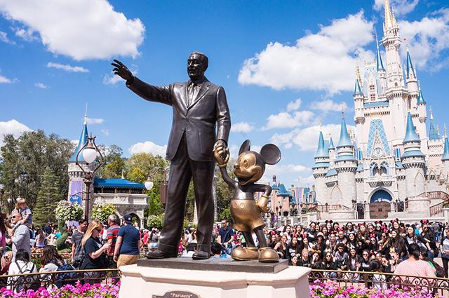 Orlando se torna destino de viagem mais visitado nos Estados Unidos