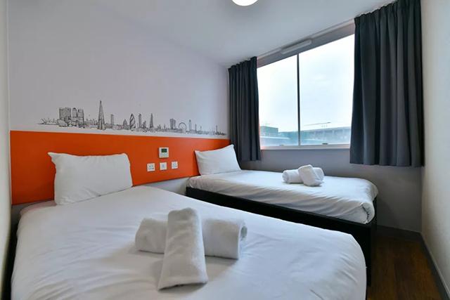 Marca Easyhotel anuncia expansão do portfólio; 20 unidades estão previstas