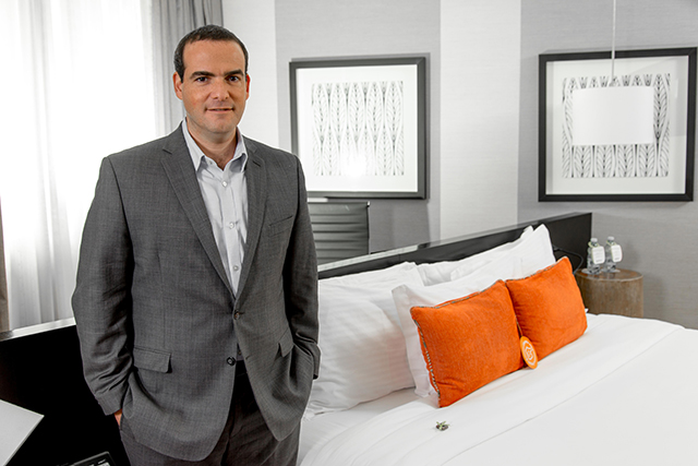 Atlantica Hotels reforça modelo de franquias focando em expansão