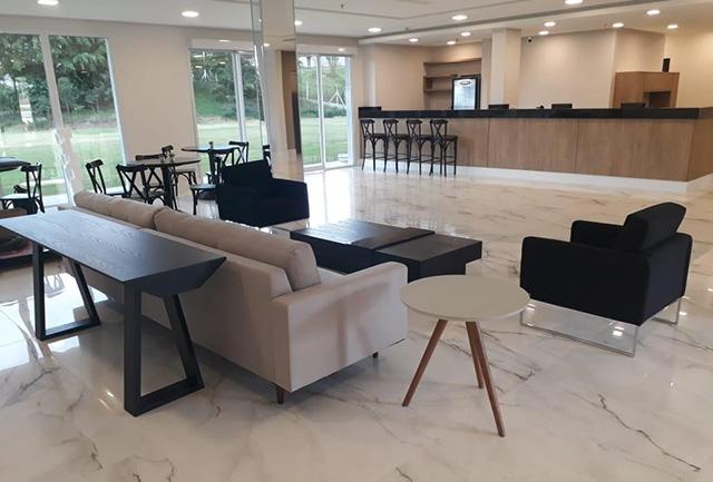 Summit Hotels abre San Diego Legacy, em Guaratinguetá (SP)