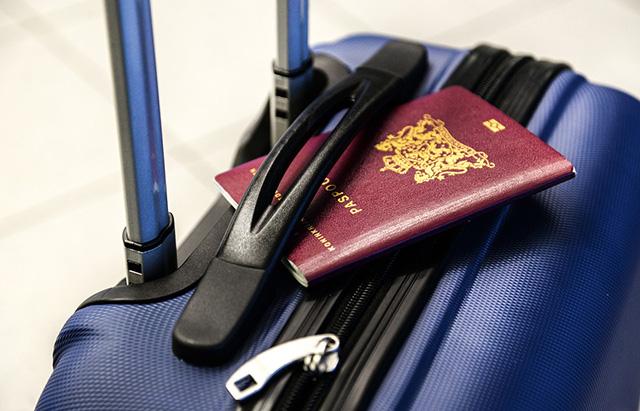 Pesquisa mostra que viajante prefere perder voo a ter bagagem extraviada