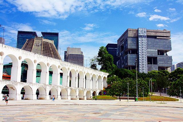 Rio de Janeiro lidera ranking de cidades que melhor aproveitam o turismo
