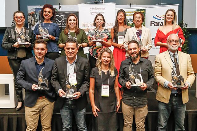 Confira a lista de vencedores do Prêmio Panorama do Turismo 2019