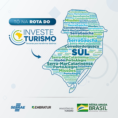 Investe Turismo para Foz do Iguaçu será lançado durante Festival das Cataratas