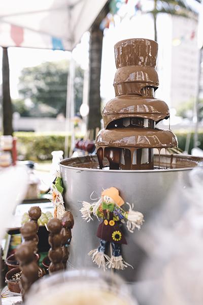 Hotel Grand Mercure Ibirapuera (SP) promove Arraiá Junino