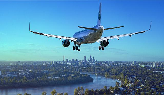 Preço médio de passagens aéreas cai 42% com entrada da Azul na ponte aérea Rio – SP