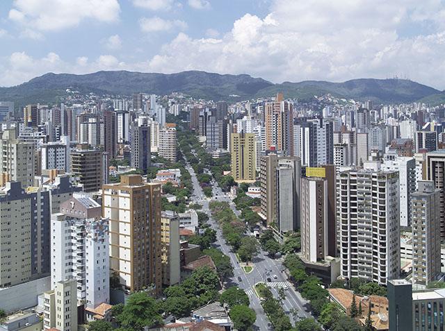 Hotéis de Belo Horizonte inacabados para a Copa do Mundo de 2014 serão multados