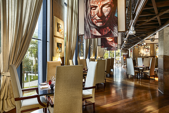 Hotel Hilton São Paulo Morumbi apresenta 1º Festival Argentino