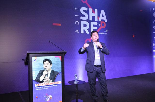 Palestra na 7ª edição do ADIT Share aborda Multipropriedade para hotéis em operação