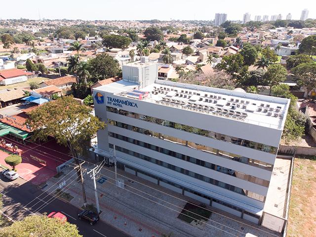 THG inaugura FIT Transamerica Campo Grande (MT)