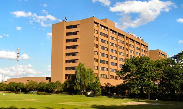 Transamerica Hospitality Group registrou crescimento neste primeiro quadrimestre