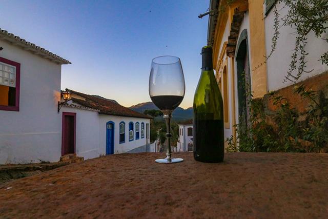 Tiradentes (MG) recebe o Festival Vinho e Jazz