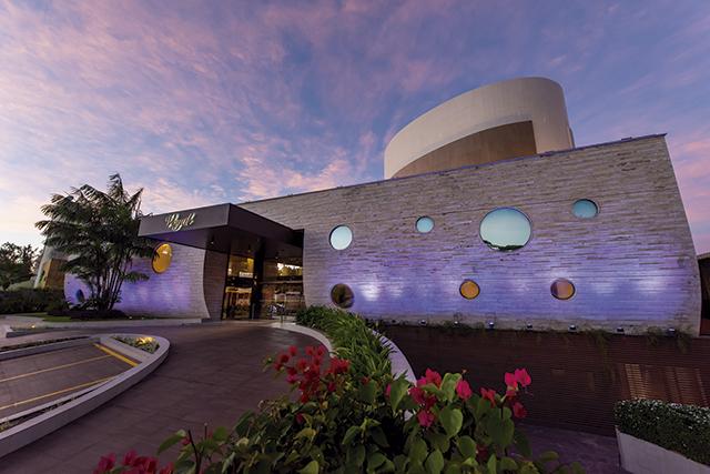 Vogal Luxury Beach Hotel & Spa entrou em operação em Natal (RN)