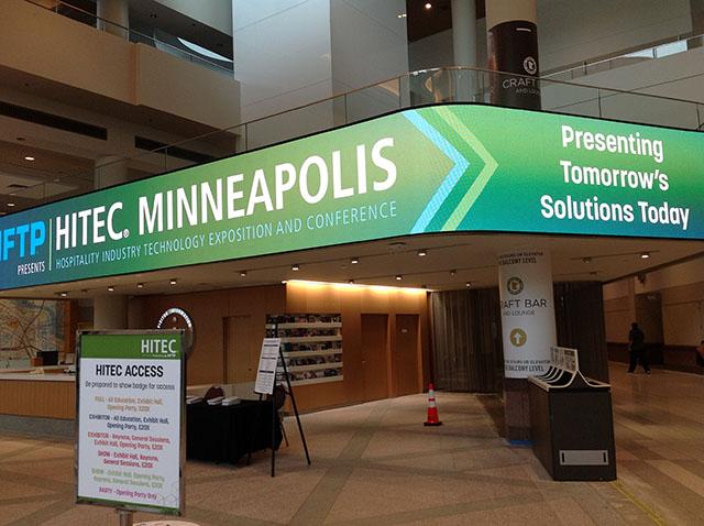 HITEC 2019 tem início em Minneapolis
