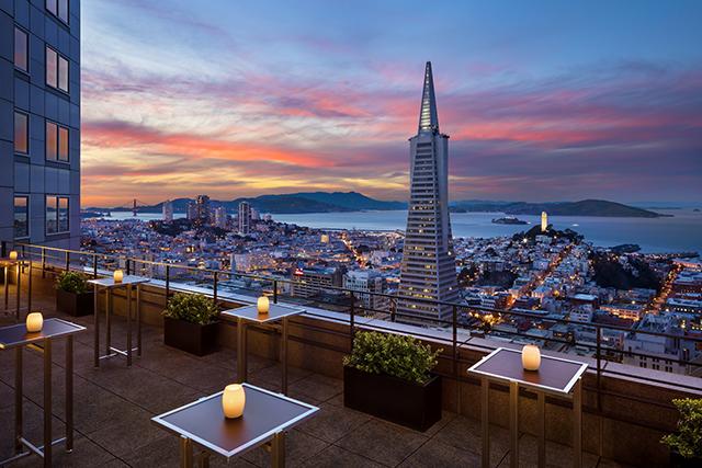 Four Seasons Hotels and Resorts celebra segunda unidade em São Francisco (EUA)