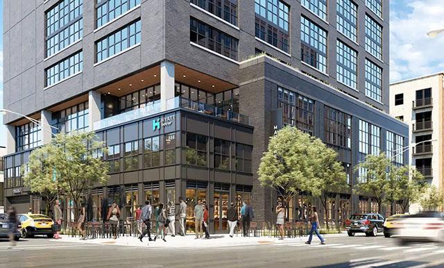 Marca Hyatt House expande presença nos Estados Unidos com unidade em Chicago