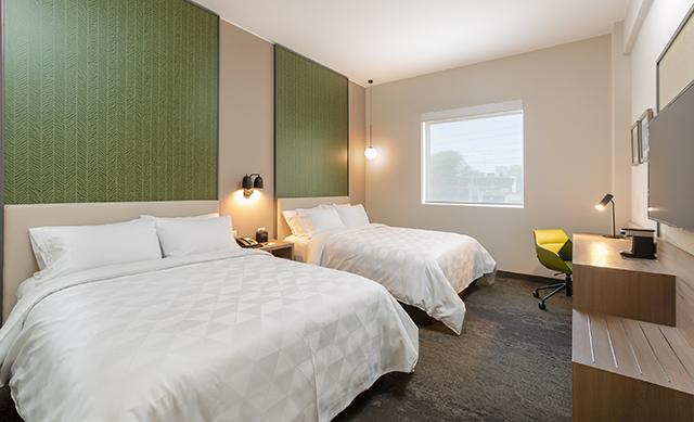 InterContinental Hotels Group celebra inauguração do Holiday Inn Piura