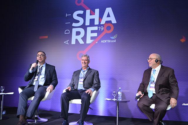 Experiência internacional do turismo compartilhado é debatida no ADIT Share