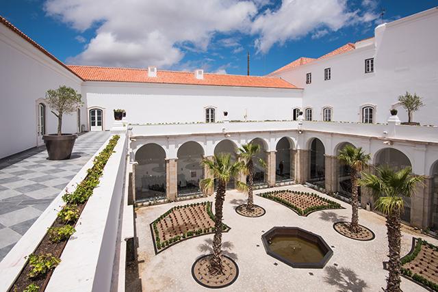 Vila Galé inaugura hotel em prédio histórico de Elvas, Portugal