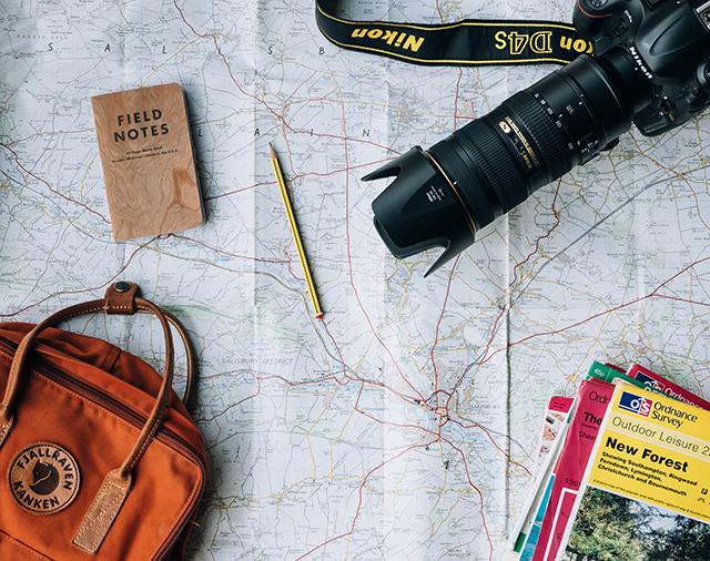 Número de turistas internacionais cresce em 11 estados brasileiros, aponta estudo
