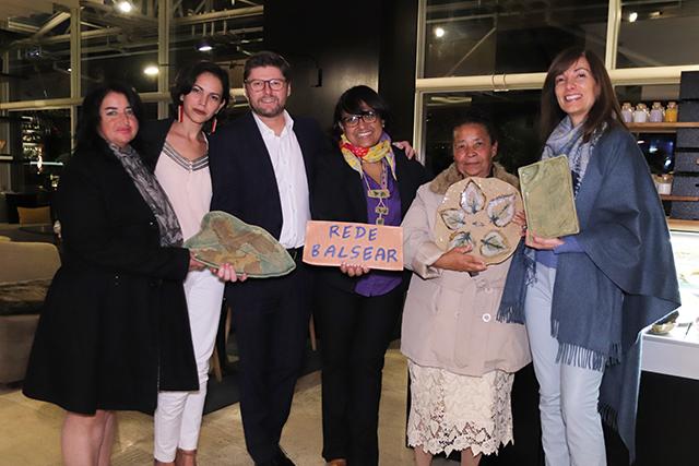 Hotel Pullman Ibirapuera (SP) lança parceria com mulheres do Projeto Balsear