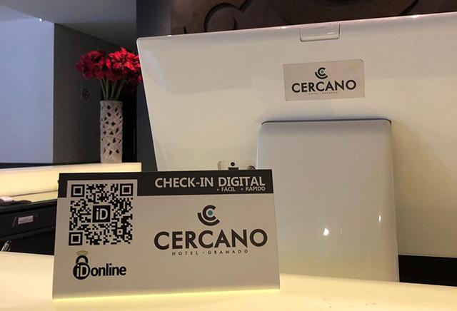 Check-in digital é a inovação hoteleira que acaba de chegar a Gramado (RS)