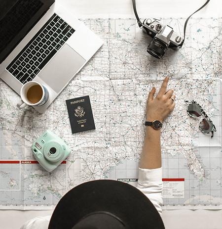 MTur revela destinos nacionais mais procurados em junho e julho