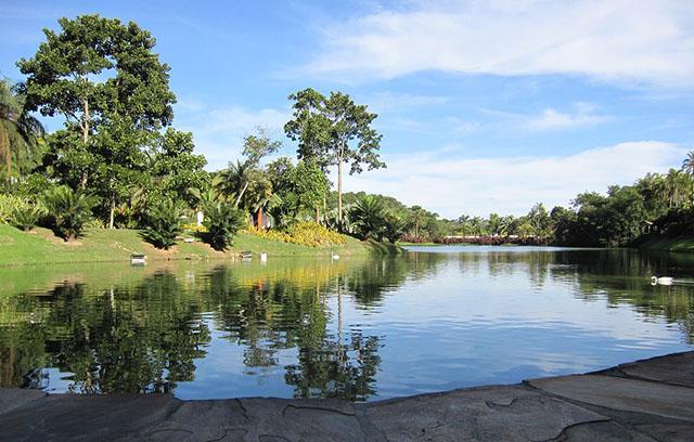 MTur concentra esforços na recuperação do turismo em Brumadinho (MG)