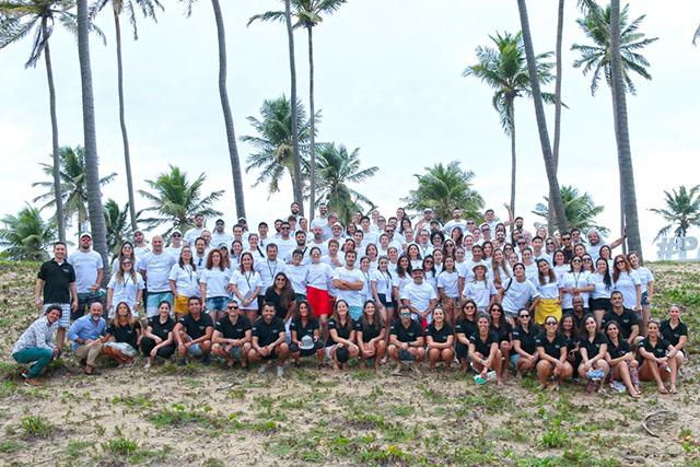 Palladium Hotel Group reúne 150 agentes no 4º Palladium Master Experience