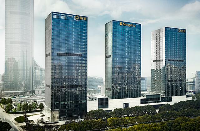 Shangri-La inaugura segundo empreendimento na China