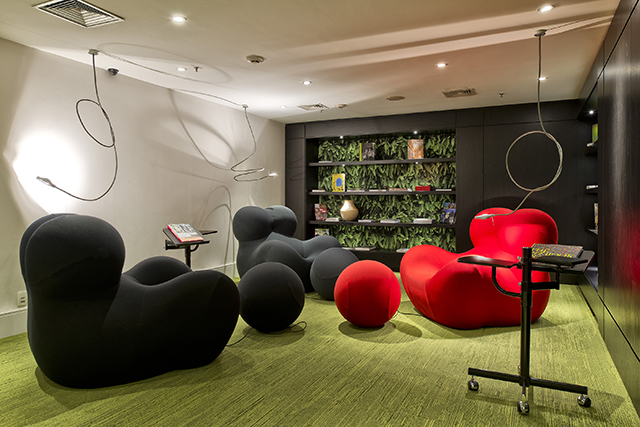 Rede Meliá conta com cinco hotéis no Guia Michelin SP 2019