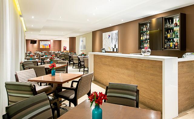 Hotel TRYP Higienópolis reformula cardápio e inclui happy hour na programação