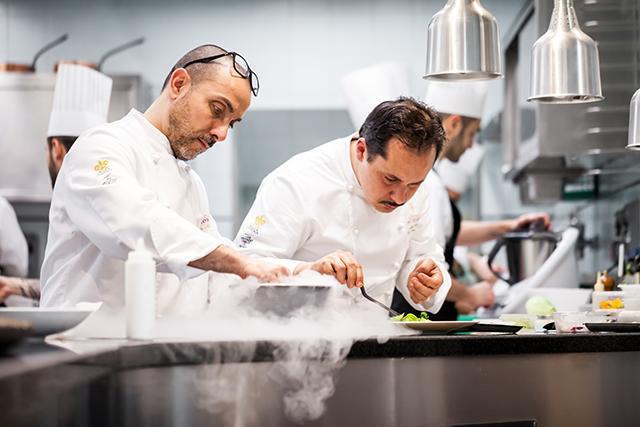 Chef de restaurante três estrelas Michelin é convidado do Four Seasons São Paulo