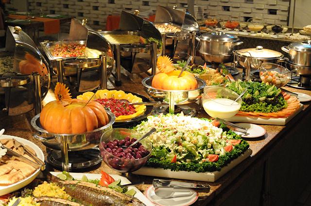 Ubatuba Palace Hotel promove seu 4º Festival Gastronômico