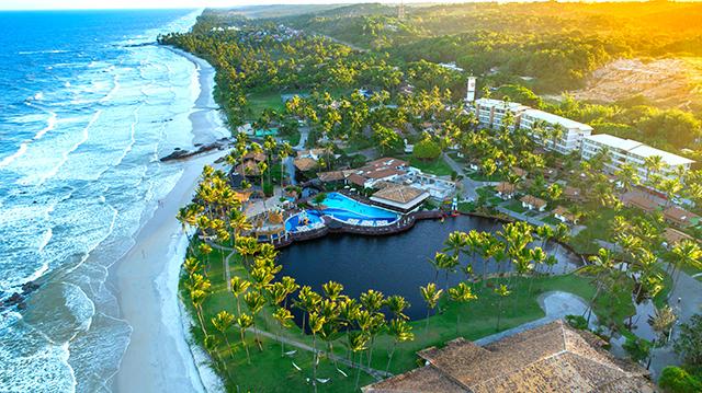 Cana Brava All Inclusive Resort (BA) recebe premiação pelo 3º ano consecutivo