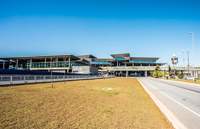 American Express Lounge já está em operação no Aeroporto de Guarulhos (SP)