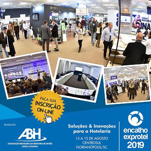 Faltam menos de 30 dias para o grande encontro da hotelaria na região Sul do País