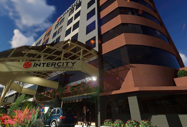 Hotel Intercity Portofino Florianópolis prioriza sustentabilidade na sua estrutura