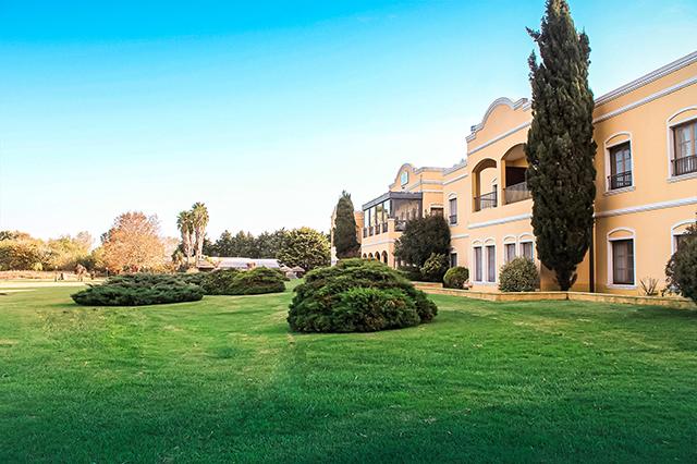 Hotel Wyndham Garden Luján, na Argentina, entra em operação