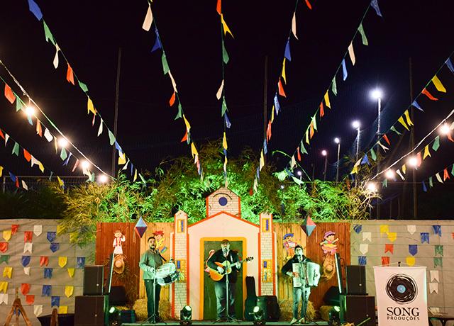 Quality Resort Itupeva reuniu 450 pessoas em 3ª edição de Festa Junina