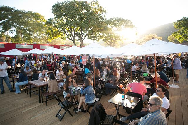 Tiradentes (MG) anuncia 22ª edição do Festival Cultura e Gastronomia