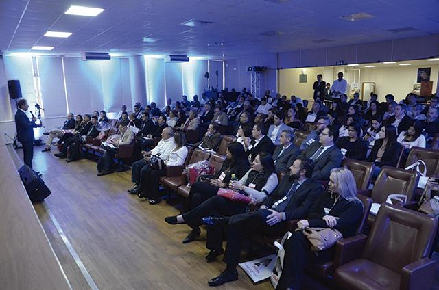 Fórum de Compras promovido pela Revista Hotéis foi um sucesso