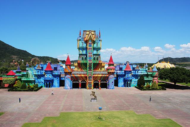 Beto Carrero World conquista título de melhor parque temático pelo TripAdvisor