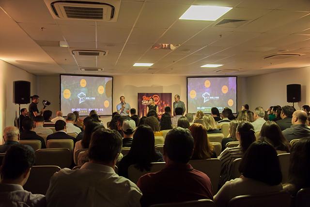 HFN 2021 terá Café com Especialistas, workshops e concurso de baristas
